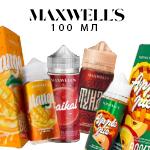 Maxwell's 100мл