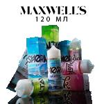 Maxwell's 120мл